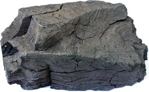 Бурый уголь свойства и применение